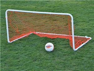 2 Goals in One Multi Size Youth Soccer Goal