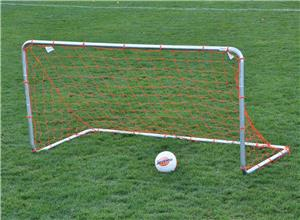 Jaypro Youth Mini Soccer Goal 4&#39; x 8&#39; x 4&#39;
