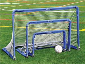 Soccer Folding Multi-Purpose Goals