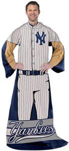 Northwest MLB New York Yankees Comfy Throws