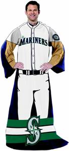 Northwest MLB Seattle Mariners Comfy Throws
