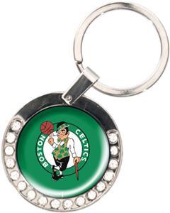 NBA Boston Celtics Rhinestone Key Chain