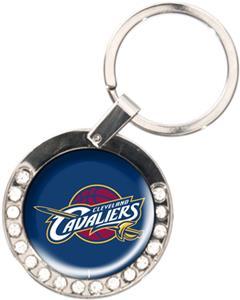 NBA Cleveland Cavaliers Rhinestone Key Chain