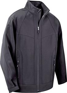 North End Sport Mens 3-Layer Soft Shell Jacket