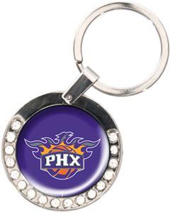 NBA Phoenix Suns Rhinestone Key Chain