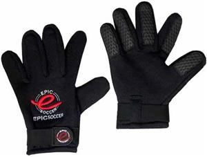 Ultra Warm Soccer Player Gloves