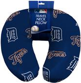 Northwest MLB Detroit Tigers Neck Pillows