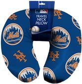 Northwest MLB New York Mets Neck Pillows