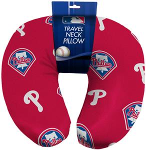 Northwest MLB Philadelphia Phillies Neck Pillows