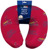 Northwest MLB St. Louis Cardinals Neck Pillows