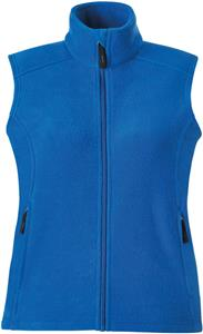 Core365 Journey Ladies Fleece Vest