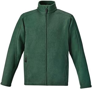 Core365 Journey Mens Fleece Jacket