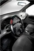 Northwest MLB Red Sox Steering Wheel Covers