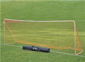 Soccer Adjustable Width Quick Set Up Goal (EA)