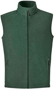 Core365 Journey Mens Fleece Vest