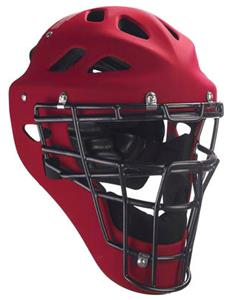 Adams CH4000/CH4001 Baseball Catcher's Helmets