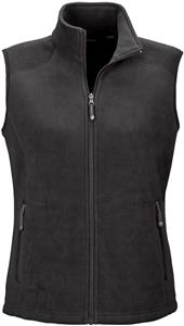 North End Voyage Ladies Fleece Vest