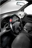 Northwest MLB Chicago Cubs Steering Wheel Covers