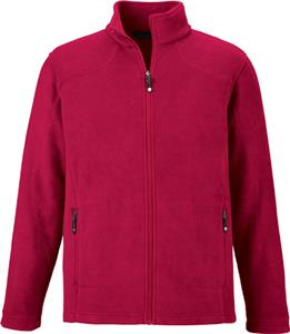 North End Mens Voyage Fleece Jacket