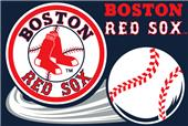 "Northwest MLB Boston Red Sox 20""x30"" Rugs"
