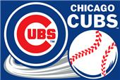 "Northwest MLB Chicago Cubs 20""x30"" Rugs"