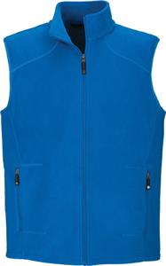 North End Mens Voyage Fleece Vest