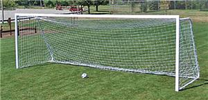 Economy Portable Soccer Goal or Junior Size Goal