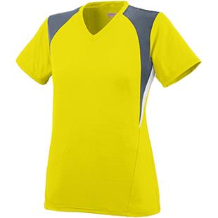 Augusta Sportswear Ladies'/Girls' Mystic Jersey