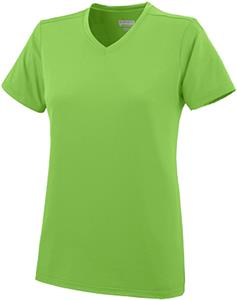 Augusta Sportswear Ladies'/Girls' Exa Jersey