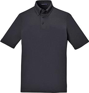 North End Sport Mens Weekend Cotton Blend Polo