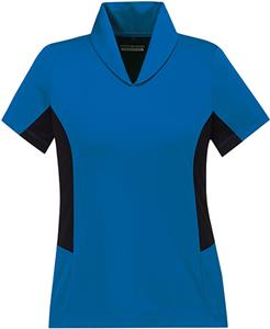 North End Sport Ladies Rotate Performance Polo