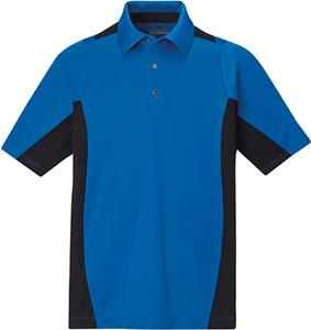 North End Sport Rotate Mens Performance Polo