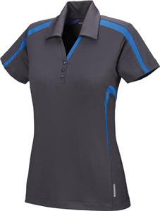 North End Sport Accelerate Ladies Performance Polo