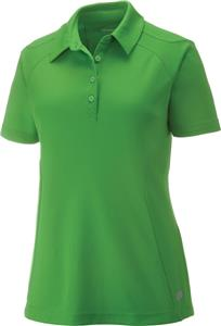 North End Sport Dolomite Ladies Performance Polo