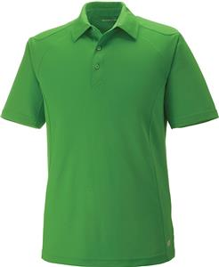 North End Sport Dolomite Mens Performance Polo