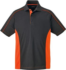 Extreme Mens Fuse Eperformance Polo