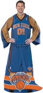Northwest NBA New York Nicks Comfy Throws
