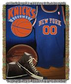 Northwest NBA New York Knicks Tapestry Throws