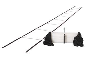 Champion Deluxe Speed Agility Ladders - 20 Rungs