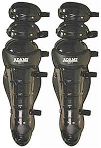 Adams BLG-1 Baseball Catcher's Leg Guards
