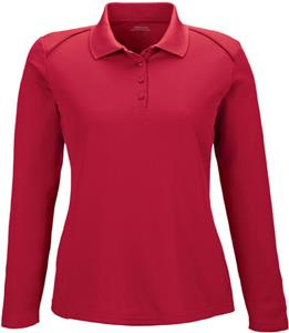 Extreme Armour Ladies Long Sleeve Polo