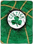Northwest NBA Boston Celtics Raschel Throws