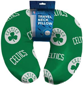 Northwest NBA Boston Celtics Neck Pillows