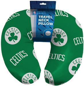 Northwest NBA Boston Celtics Neck Pillows