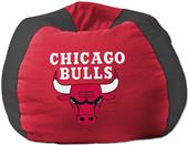Northwest NBA Chicago Bulls Bean Bags