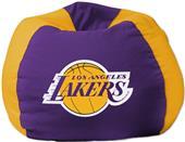 Northwest NBA Los Angeles Lakers Bean Bags