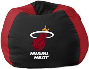 Northwest NBA Miami Heat Bean Bags