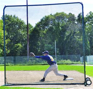 Fielder's Multi-Purpose Screen Baseball