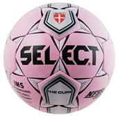 Select The Cure Club Series IMS/NFHS Soccer Ball