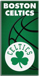 Northwest NBA Boston Celtics Beach Towels